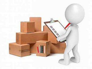 Проведение инвентаризации остатков прослеживаемых товаров